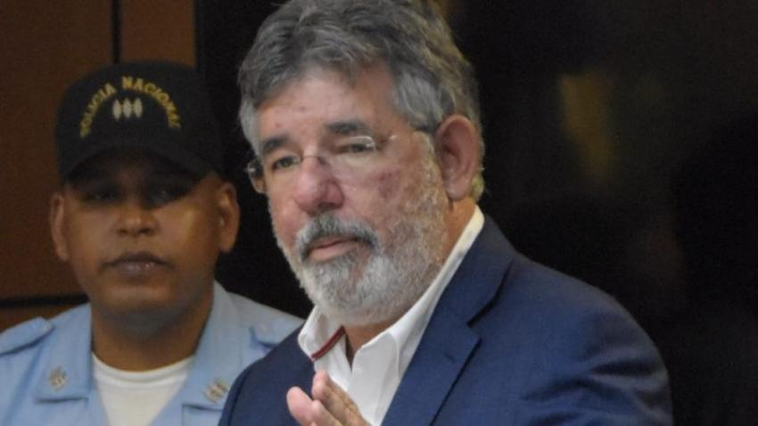 Díaz Rúa pide al Ministerio Público explicar por qué no incluyó en la acusación adenda firmada por Gonzalo Castillo