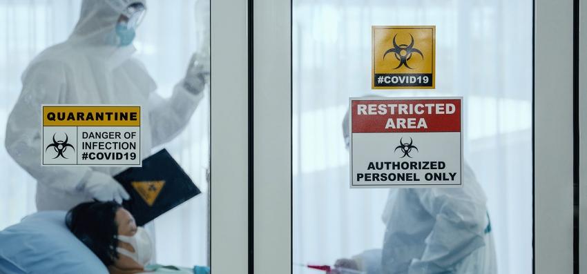 España supera los 11,000 casos de coronavirus y roza las 500 muertes