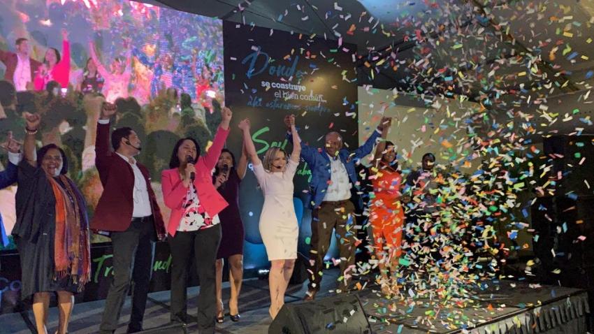 Sector salud presenta logros en gobierno de Danilo medina y claman continuidad