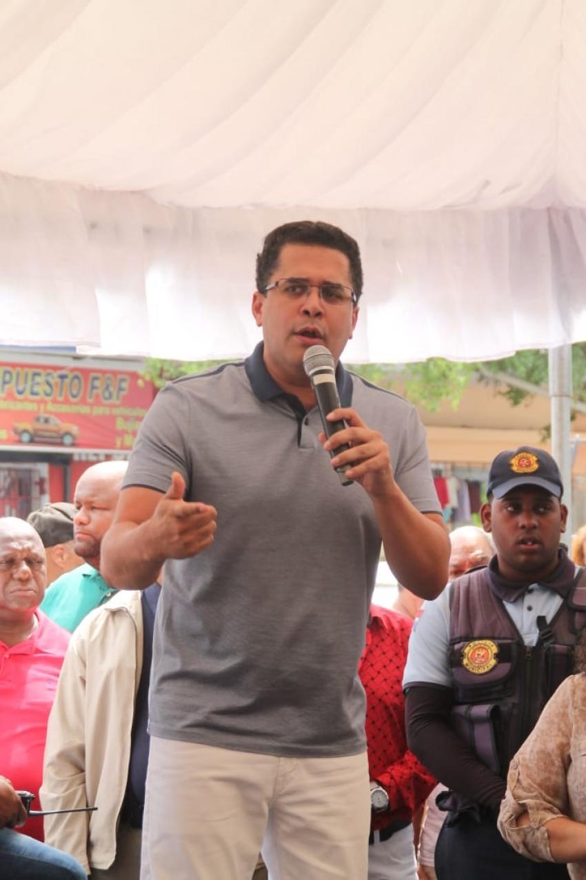 Alcaldía del Distrito Nacional y Ministerio de Interior y Policía celebrarán Feria de Seguridad Ciudadana